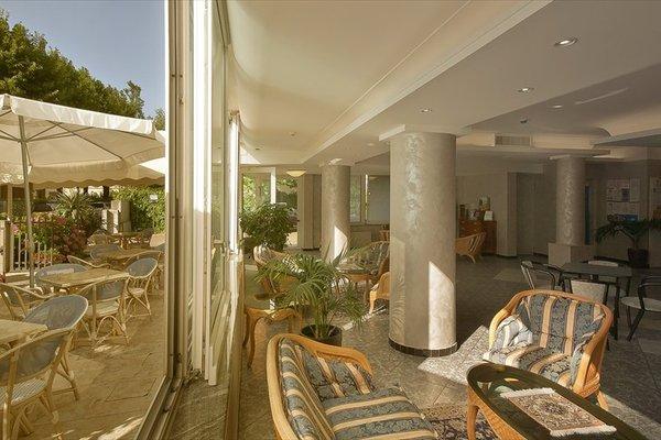 Dasamo Hotel - фото 14