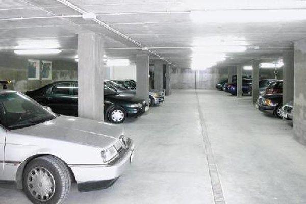 Dasamo Hotel - фото 16