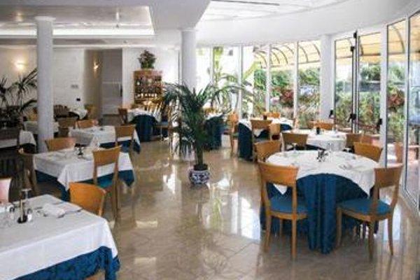 Dasamo Hotel - фото 8
