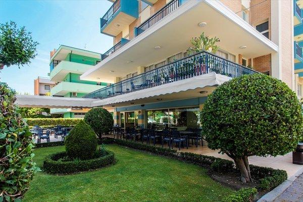 Hotel Du Lac - фото 50
