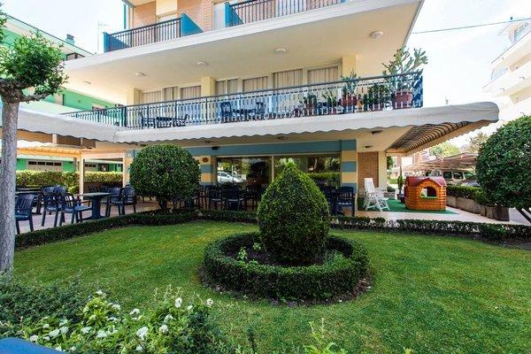 Hotel Du Lac - фото 10
