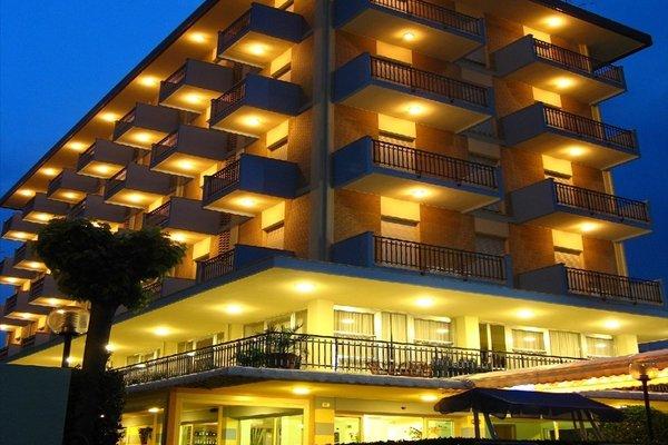 Hotel Du Lac - фото 14
