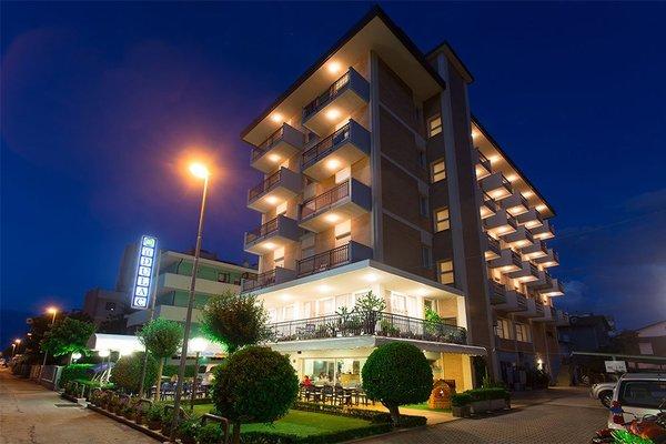 Hotel Du Lac - фото 16