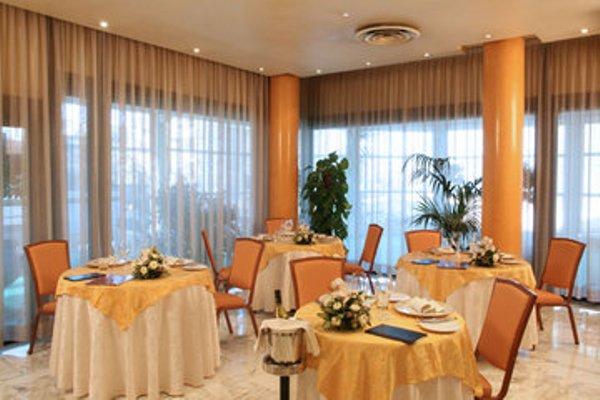 Hotel Admiral Palace - фото 11