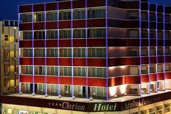 Hotel Admiral Palace - фото 22