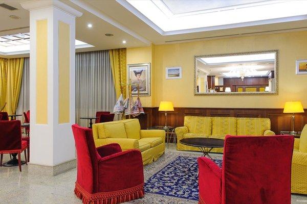 Hotel Admiral Palace - фото 7