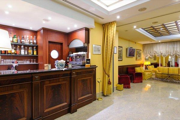 Hotel Admiral Palace - фото 9