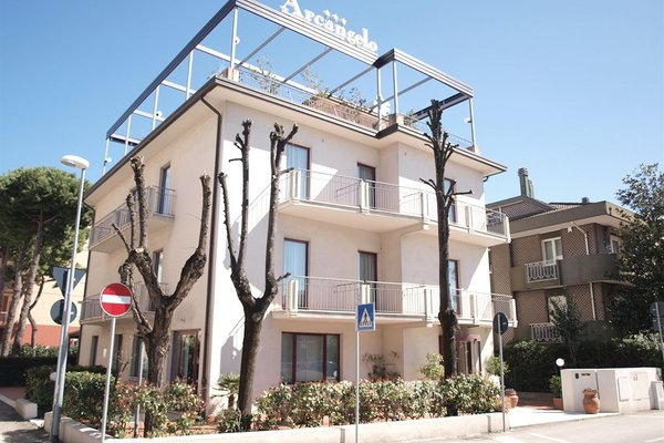 Hotel Arcangelo - фото 50