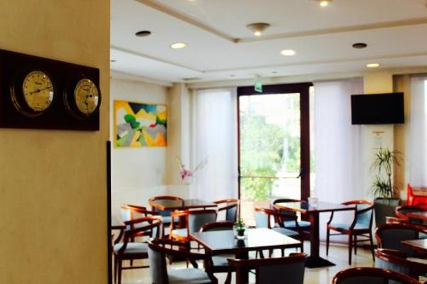 Hotel Arcangelo - фото 11