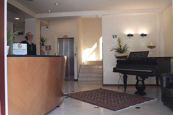 Hotel Arcangelo - фото 12