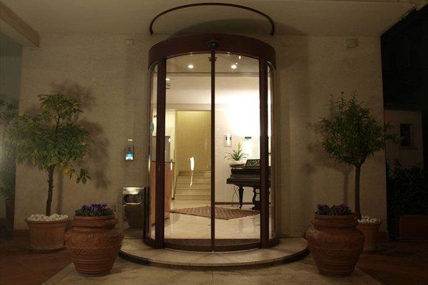 Hotel Arcangelo - фото 13