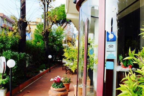 Hotel Arcangelo - фото 19