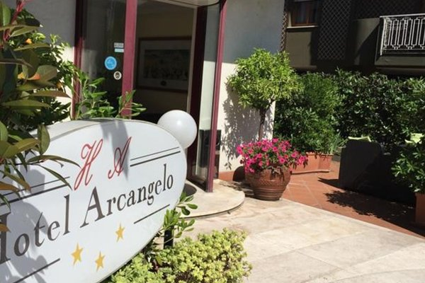 Hotel Arcangelo - фото 22
