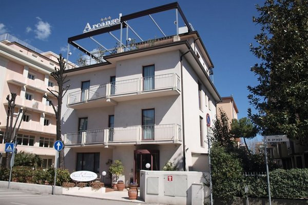 Hotel Arcangelo - фото 23