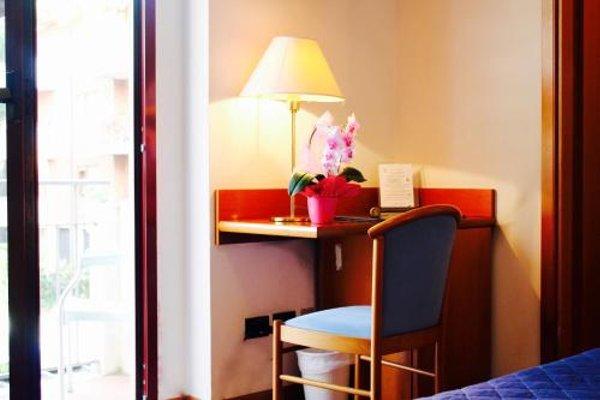 Hotel Arcangelo - фото 3