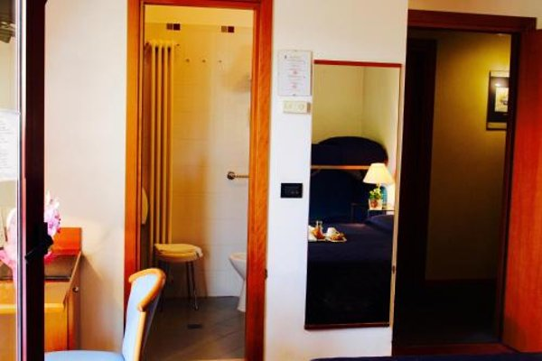 Hotel Arcangelo - фото 4
