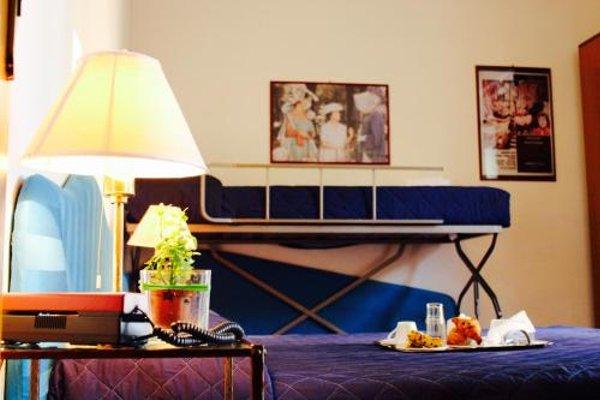 Hotel Arcangelo - фото 5