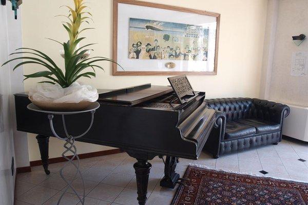 Hotel Arcangelo - фото 6
