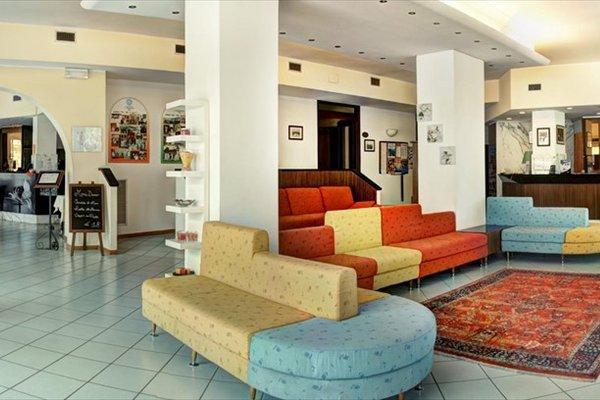 Club Hotel St. Gregory Park - фото 11