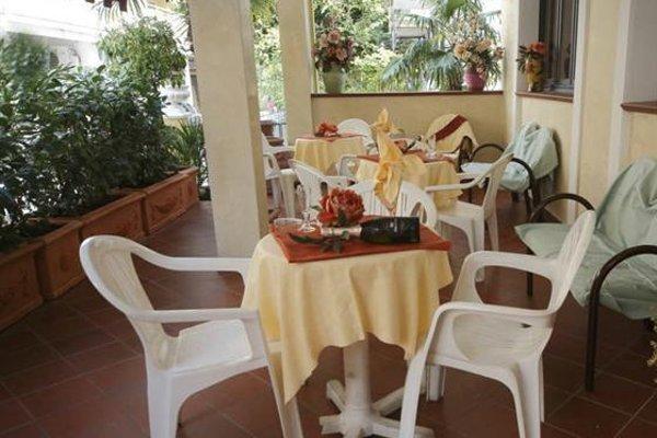 Villa Katia Hotel Rimini - фото 13