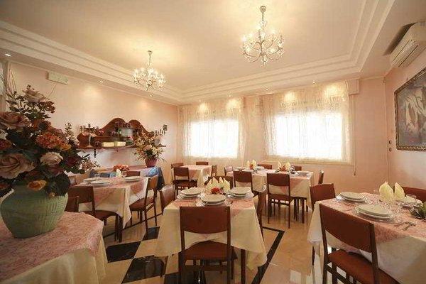 Villa Katia Hotel Rimini - фото 14