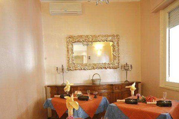 Villa Katia Hotel Rimini - фото 18