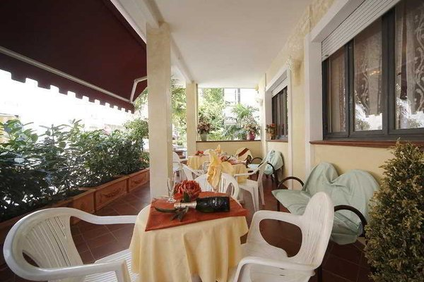 Villa Katia Hotel Rimini - фото 20