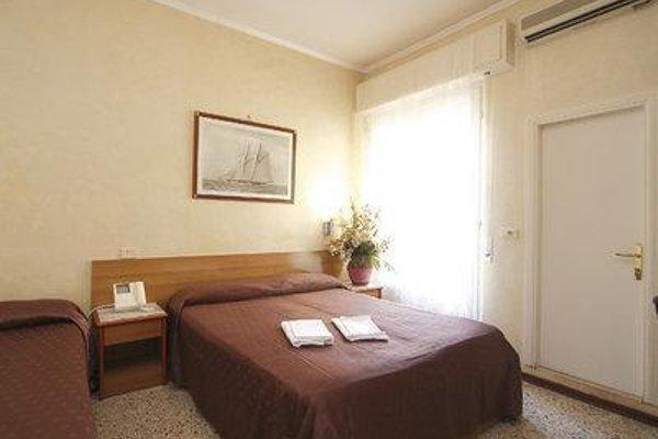 Villa Katia Hotel Rimini - фото 3