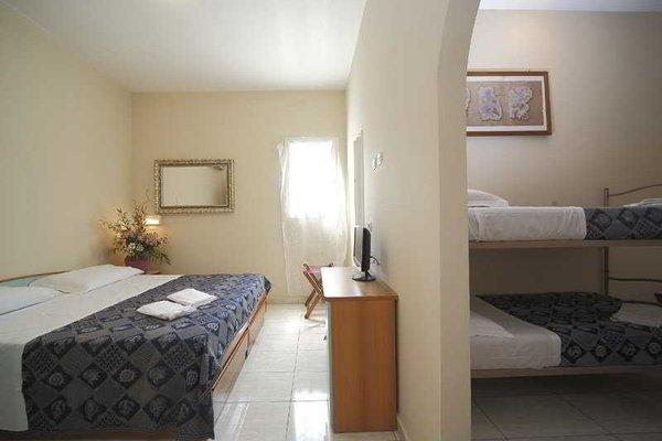 Villa Katia Hotel Rimini - фото 4