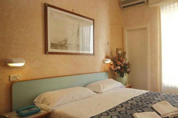 Villa Katia Hotel Rimini - фото 5