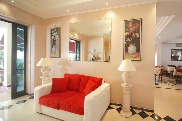 Villa Katia Hotel Rimini - фото 8
