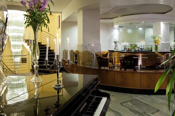 Family Hotel Continental - фото 13
