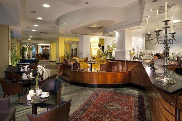 Family Hotel Continental - фото 15