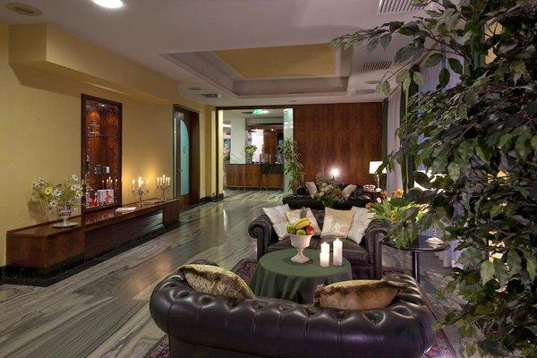 Family Hotel Continental - фото 16