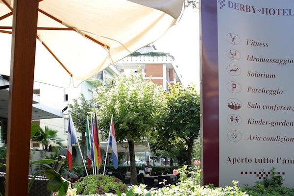 Hotel Derby - фото 18