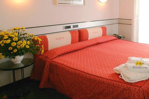 Hotel Derby - фото 6