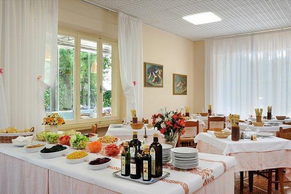 Hotel Capri - фото 13