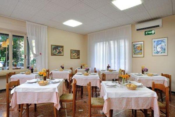 Hotel Capri - фото 14