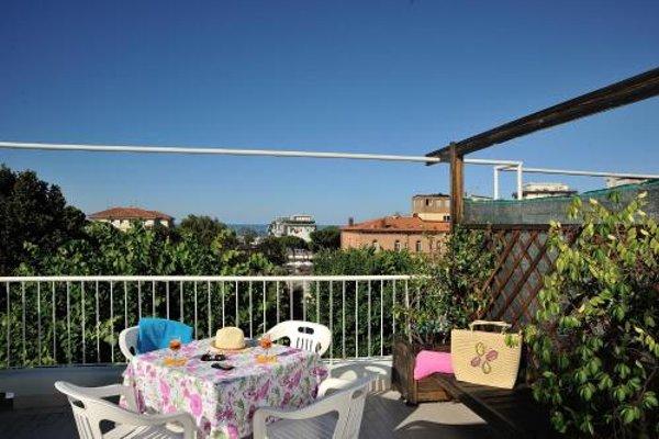 Hotel Capri - фото 20