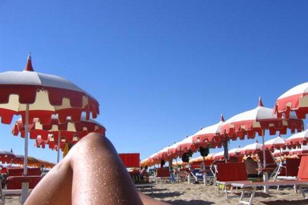 Hotel Capri - фото 21