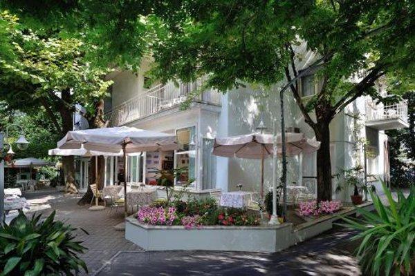 Hotel Capri - фото 22