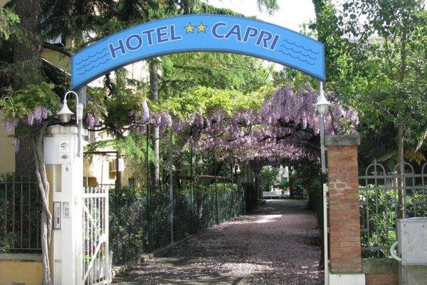 Hotel Capri - фото 23