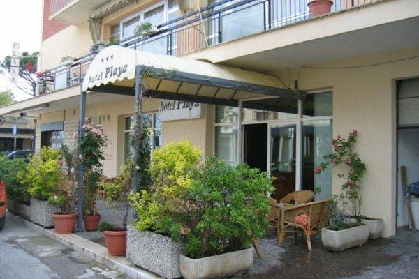 Hotel Playa - фото 50