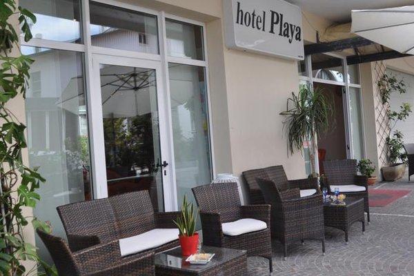 Hotel Playa - фото 15