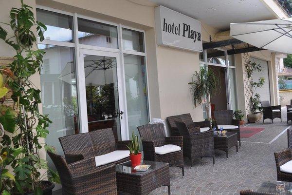 Hotel Playa - фото 16