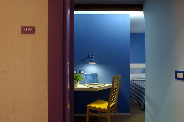 Hotel LaMorosa - фото 10