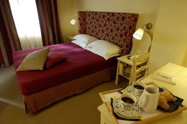 Hotel LaMorosa - фото 11