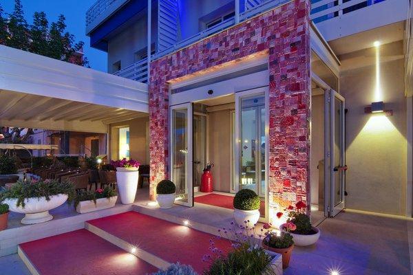 Hotel LaMorosa - фото 17