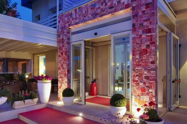 Hotel LaMorosa - фото 21