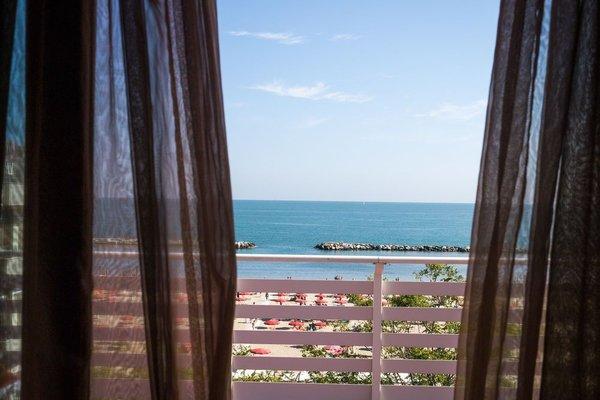 Hotel LaMorosa - фото 23